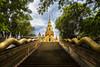 Wat (larbinos) Tags: thaïlande asie asia temple wat kohsamui canon5dmarkiii travel traveler voyage voyageur bouddha boudiste