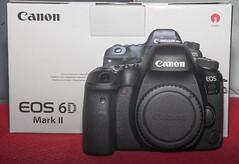 CANON EOS 6D MarkII (FRANCO600D) Tags: eos6dmarkii canon acquisto new reflex reflexdigitale fotografia novità franco600d canon6dmarkii 6dmarkii