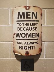 Woman Are Always Right (Bracus Triticum) Tags: woman are always right lethbridge アルバータ州 alberta レスブリッジ canada カナダ 4月 四月 卯月 shigatsu uzuki unohanamonth 2018 平成30年 spring april
