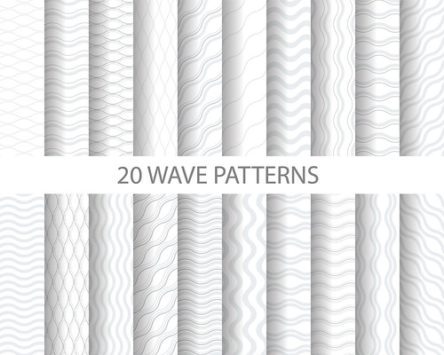 "20 wave patterns • <a style=""font-size:0.8em;"" href=""http://www.flickr.com/photos/151084956@N05/27815807978/"" target=""_blank"">View on Flickr</a>"