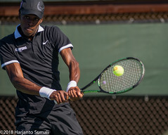 Stanford vs University of Washington 2018 (harjanto sumali) Tags: ericfomba ncaa pac12 stanford sport tennis