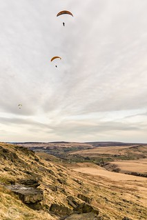Buckstones Paragliders April 2018 (53)