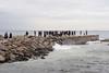 Barcelonetta (Sylvie Lebeuf) Tags: barcelone barceloneta espagne spain mer sea sylvielebeuf