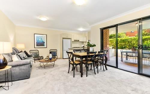 3/6 Myra Rd, Dulwich Hill NSW 2203