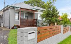 12 Griffiths Street, Charlestown NSW
