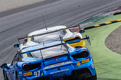 "Ferrari Challenge Mugello 2018 • <a style=""font-size:0.8em;"" href=""http://www.flickr.com/photos/144994865@N06/27932128498/"" target=""_blank"">View on Flickr</a>"