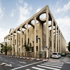 Great Synagogue. (Stefano Perego Photography) Tags: stepegphotography stefano perego building synagogue concrete modernism modernist modern architecture design brutalism
