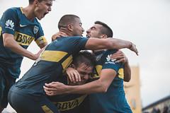 Boca - Unión | Reserva (Funesn360 | Nicolás Funes) Tags: boca bocajuniors cabj xeneize reserva fútbol nike soccer soccerplayer complejopedropompillo nikon nikond750 unión