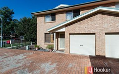 1/2 Charlotte Road, Rooty Hill NSW