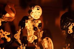 The Gathering: Image 7 (Toa Slim 2014) Tags: lego bionicle tahu lewa pohatu gali onua kopaka toa mata toy toyphotography photography