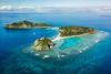 Island Time (scotty-70) Tags: fiji fj island dji mavic aerial drone reef southpacific pacificprincess yasawa