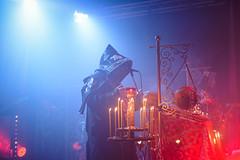 Batushka (Michał Madej) Tags: batushka blackmetal poland białystok