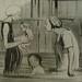 DAUMIER Honoré,1841 - Bains de Femmes (Maison de Balzac) - Detail 03