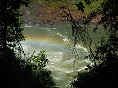 Rainbow (Paula.Castaño) Tags: agua water arboles arcoiris rainbow