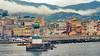59 - Bastia l'entrée du Port (paspog) Tags: bastia corse france maiu may 2018 port hafen haven clouds nuages cloud nuage