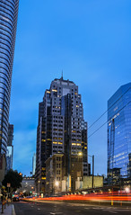 100 first plaza vertical (pbo31) Tags: bayarea california nikon d810 color dark night city urban may 2018 boury pbo31 sanfrancisco lightstream traffic motion roadway financialdistrictsouth architecture contemporary salesforce construction missionstreet infinity bluehour blue panorama large stitched panoramic vertical