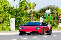 Rosso Vik (Gaetan | www.carbonphoto.fr) Tags: lamborghini murcielago lp670 lp6704 sv super veloce supercars hypercars cars coche auto automotive fast speed exotic luxury great incredible worldcars carbonphoto rosso vik italy italia