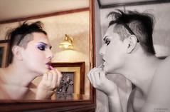Transformismo (Honduras (504)) Tags: maquillaje retratos retrato juventud imágenescatrachas personas portrait personasdehondurasgentedehonduras people specialpeople dos deux dva dosenuno fotomaxhonduras gentedehonduras genteespecial gente jóvenesdehonduras latinoamericanos expresiones expresión trans trasformistas transformismo lgtb