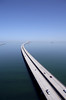 Scenic Aerial Stock Photo of Sunshine Skyway Bridge, Tampa Bay, (quantrinh5111) Tags: alexgore florida manateecounty northamerica people pinellascounty saintpetersburg skywaybridge stpete sunshine tampabay us19 us275 usa aerial architecture attraction bay best blue bridge cars clean clear curve deep destination fishingpier highway landmark line location lowangleview morning nature ocean open panorama panoramic paradise passing photo place popular reflection scenic sea seawater shape sign sky spectacular summer sunny tourism tourist travel tropical vacation vertical view water westcoast white wide