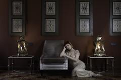 Maria Gioia (Alfredo Spagna Ph.) Tags: woman girl portait fineartphotography fineart ritratto