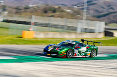 "Ferrari Challenge Mugello 2018 • <a style=""font-size:0.8em;"" href=""http://www.flickr.com/photos/144994865@N06/39993051550/"" target=""_blank"">View on Flickr</a>"
