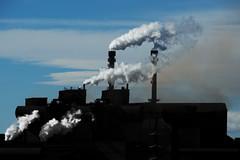 _3280276 (omj11) Tags: urbain usine fumée contrejour