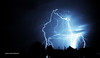 Lightning (darioD2) Tags: lightning clouds nightshot storm munja grom longexposure thunder nikon thunderbolt flash nature