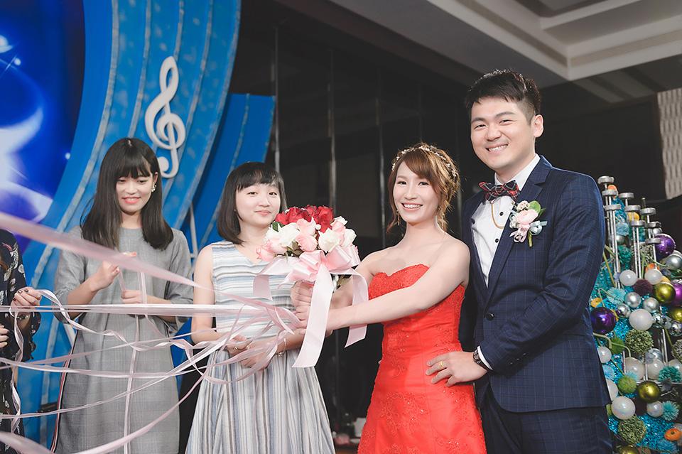 台南婚攝-台南聖教會東東宴會廳華平館-049