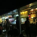 Food stalls at Chiang Rai's Night Bazaar thumbnail