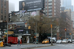 lister (Luna Park) Tags: ny nyc newyork streetart graffiti roller lister anthonylister lunapark manhattan rime giz