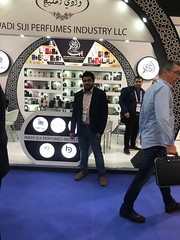 wadi siji perfumes at beauty world middle east 201811 (World Perfumes) Tags: wadi siji perfumes beauty world middle east 2018 al khaleej arabic french fragrances sharjah dubai manufacturer distributer quality parfum wwwwadisijicom wadisijiperfume hall 4 stand d09 trade centre 8 may 9 10 mah