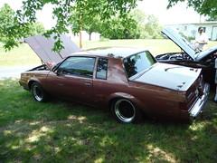 20180503_RC_Garage_54 (nomad55) Tags: turbobuickcom buick turbo turbocharged grandnational gnx regal northcarolina v6 ttype 38l httprichardclarksgaragecom richardclarkgarage