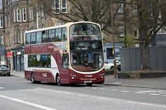 954 (Callum's Buses and Stuff) Tags: gemini gemini2 bus buses maisie lothian busesedinburgh lothianbuses b9tl buseslothianbuses edinburghbus edinburgh volvo busesb9tl geminib9tl 5