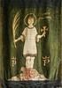 Saint Pancras (Lawrence OP) Tags: stpancras martyr saint banner london oldstpancras