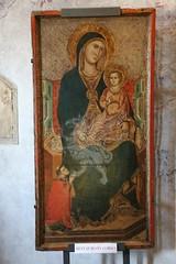 Anagni Cattedrale Cappella del Salvatore 06