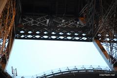 Париж Ейфелева вежа InterNetri  France 024