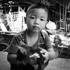 Mon chat. (francois werner) Tags: thailande voyage enfants 2018