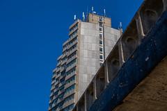 Margate Brutalist Architecture (@bill_11) Tags: england isleofthanet kent margate unitedkingdom gb brutalism architecture building