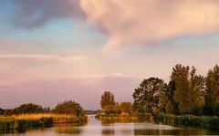 Vlietlanden (ulbespaans) Tags: middendelfland landschap landschapsfotografie landscape landscapelovers sky trees natuur naturelovers landscapephotography canonphotography canonphotos athabascafiltercpl