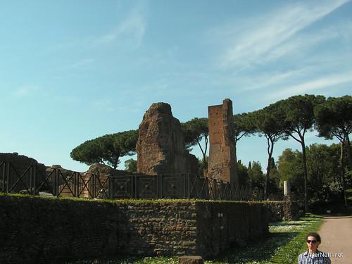 Пагорб Палатин, Рим, Італія InterNetri Italy 21