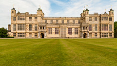 Audley End House - Front (bvi4092) Tags: general nikon historic sigma photoshop garden exterior d300s statelyhome building landscape sky architecture green travel england uk 18250mm excursion holiday outdoor outing outside trip unitedkingdom
