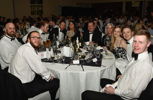 Wiltshire Business Awards 2018 TABLES - GP1283-21