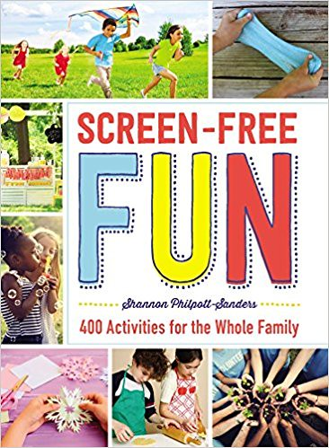 screenfreefunbookcover