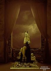queen_gothic_herrenna_by_rosacruzimaginarium-dc9x45t (rosacruzjl) Tags: