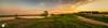 A riverside sunset (Robert Stienstra Photography) Tags: wageningen sunset sunsets sunsetporn sunsetmadness panorama panoramaphoto panoramic landscape landscapes landscapephotography gelderland outdoor waterscape waterscapes river riverbanks riverscapes skyscapes skyporn skies dutchlandscape