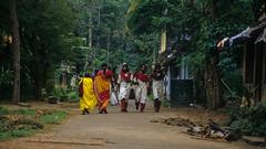 School exit (@Bostero) Tags: india kerala