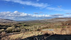 The Burren, County Clare, Ireland (David McKelvey) Tags: 2018 europe ireland county clare burren sony dscrx100 glaciated karst