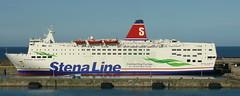 18 04 28 Stena Europe Rosslare (5) (pghcork) Tags: rosslare stenaline stenaeurope ferry ferries wexford ireland 2018
