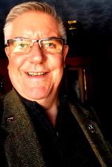 DSCF2023 (ianharrywebb) Tags: iansdigitalphotos leith portrait man me i selfie ian