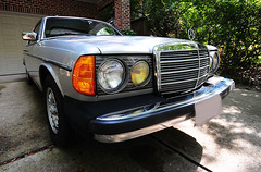 1982 Mercedes Benz 300 CD (3) (Autophocus) Tags: mercedesbenz 1982mercedesbenz300cd mercedes w123 coupe turbodiesel 2door sports germanengineering statusbrand automobile car transportation classiccars collectorcars executivesedan comfort fueleconomy luxuryautomobile import quality craftsmanship engineeringexcellence 5cylinderengine unique autobahn freeway highway motorway dailydriver safety security everlasting agelessbeauty grace dignified class control thoroughbred